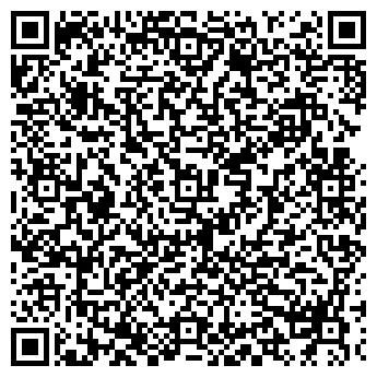 QR-код с контактной информацией организации ООО «Биттнер Фарма»