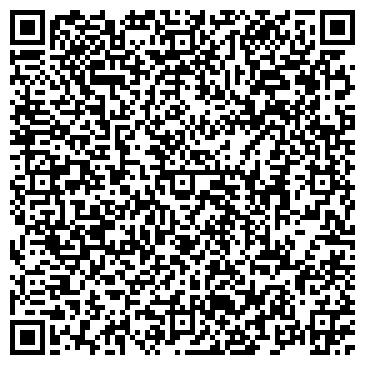 QR-код с контактной информацией организации Недвижимость и Закон