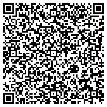 QR-код с контактной информацией организации ФАРМАСИМЕКС
