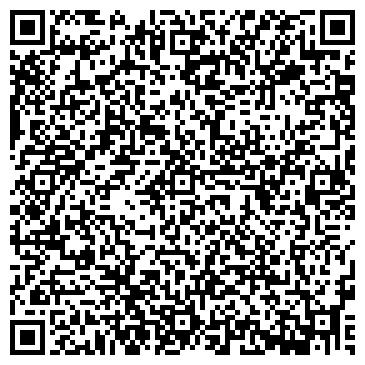 QR-код с контактной информацией организации ПЛАНЕТА ТУРИСТСКИЙ ЦЕНТР ККГП