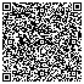 QR-код с контактной информацией организации МИР СЛУХА
