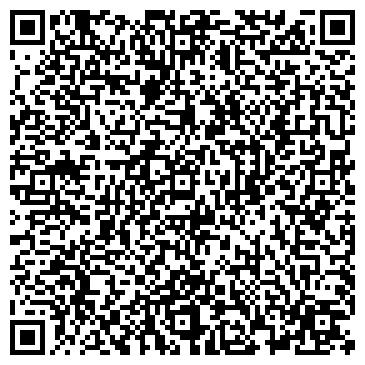 QR-код с контактной информацией организации ИП International Trans Company