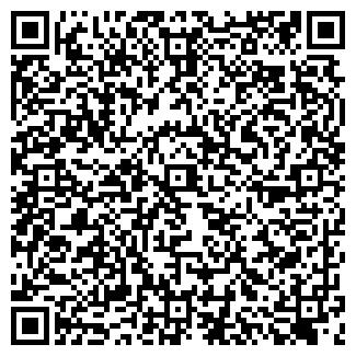 QR-код с контактной информацией организации АРЕАЛ ТД