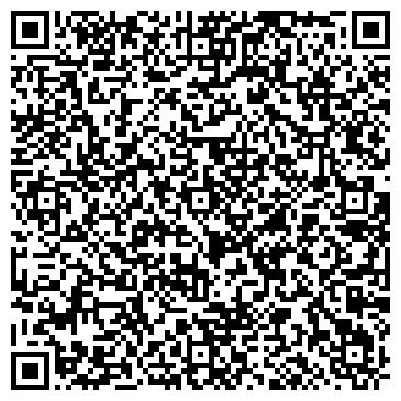 QR-код с контактной информацией организации INC. Креативная Студия Кукушка