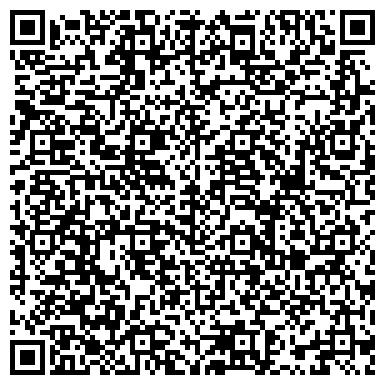 QR-код с контактной информацией организации Представительство Центр гардеробных систем в Алматы.