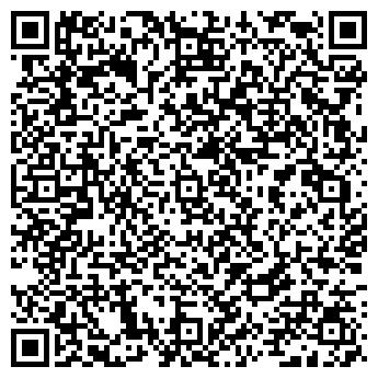 QR-код с контактной информацией организации ИП Outfitter KZ