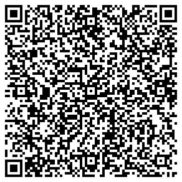 QR-код с контактной информацией организации ООО ГУДЛЭД ГРУП