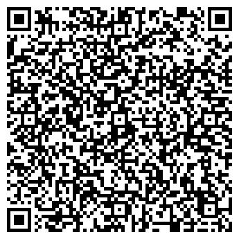 QR-код с контактной информацией организации СК-БИЗН ТАН ТОО
