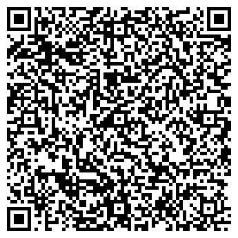 QR-код с контактной информацией организации ПРОФМАРКЕТ