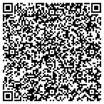 QR-код с контактной информацией организации Cчастливый Хотей