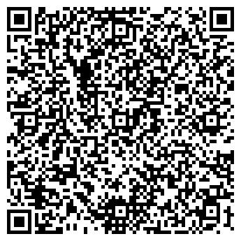 QR-код с контактной информацией организации САЛЮТ СТАЛЬ