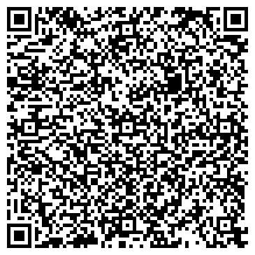 QR-код с контактной информацией организации ООО ПКП «Уралхимпром»