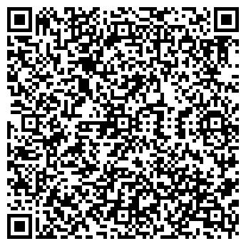 QR-код с контактной информацией организации ЛАНА-МЕД