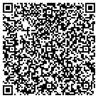 QR-код с контактной информацией организации ООО Яксель