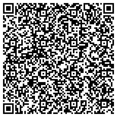 QR-код с контактной информацией организации Мини - отель «Николаевский»