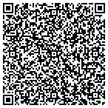 QR-код с контактной информацией организации НАТУРАЛЬНЫЕ ШЁЛКОВЫЕ ТКАНИ