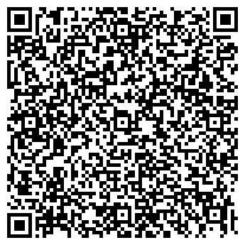 QR-код с контактной информацией организации НОВАЯ ЛИНИЯ 2000