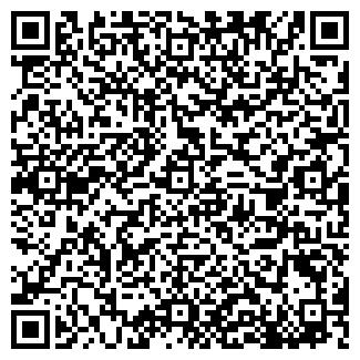 QR-код с контактной информацией организации ИП Angestudio