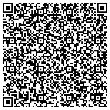 QR-код с контактной информацией организации ООО Юридическая компания  «Актив21плюс»