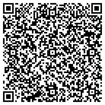 QR-код с контактной информацией организации ЮВК-1