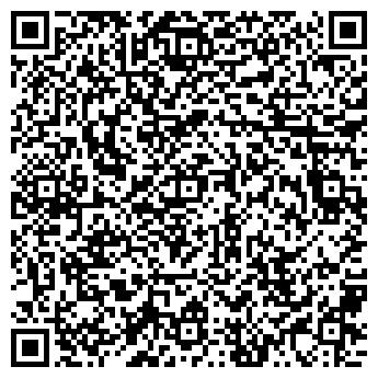 QR-код с контактной информацией организации MOTUL