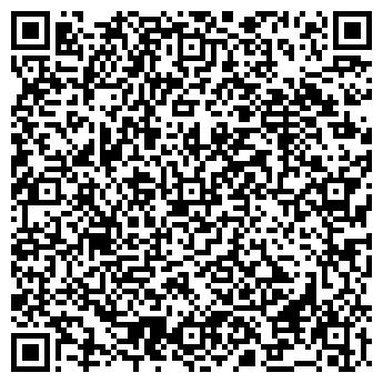 """QR-код с контактной информацией организации ЖК """"Грин Лайф"""""""