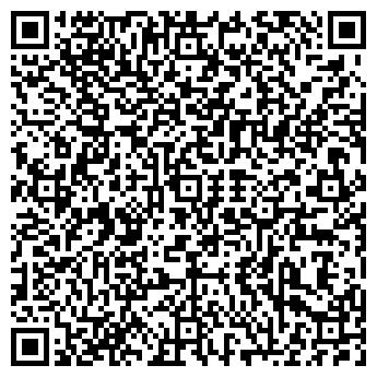 QR-код с контактной информацией организации РИТЭК ГРУППА