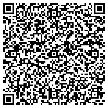 QR-код с контактной информацией организации СТАБО+