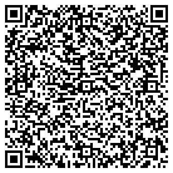 QR-код с контактной информацией организации ПРОМ ЛАЙН