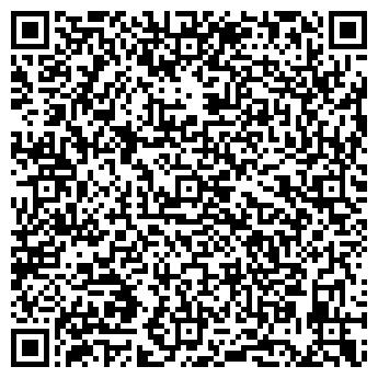 QR-код с контактной информацией организации ООО БетаБук