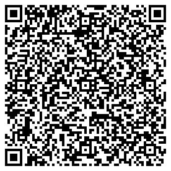QR-код с контактной информацией организации КОНЭКО ФИРМА