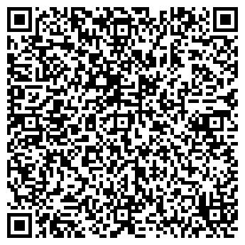 QR-код с контактной информацией организации CARIBBEAN BREEZE