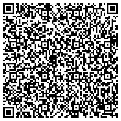 QR-код с контактной информацией организации Оздоровительный центр A-CLINIC