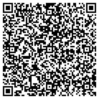 QR-код с контактной информацией организации ЦВЕТОЧНЫЙ СКЛАД