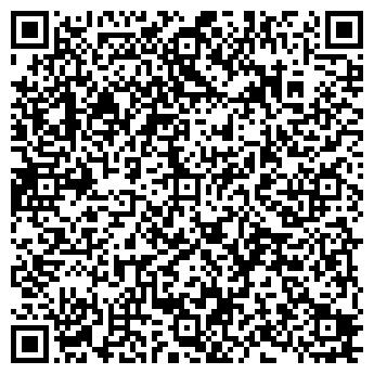 QR-код с контактной информацией организации ГИДРО АГРИ РУС