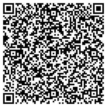 QR-код с контактной информацией организации ИП SALUTMEDIA.KZ