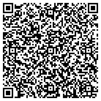 QR-код с контактной информацией организации ГРУПП ФРАНС ЭЛИТ