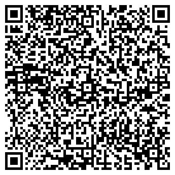 QR-код с контактной информацией организации ТЕХИНДУСТРИЯ-М