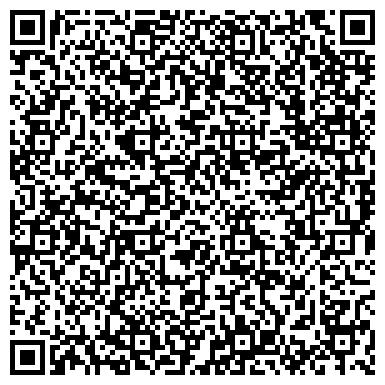 QR-код с контактной информацией организации «Клеопатра Трейдинг Ко», ЗАО