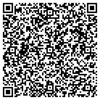 QR-код с контактной информацией организации ПЕРФОТЕХ НПФ