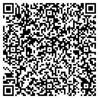 QR-код с контактной информацией организации LTD APRINT
