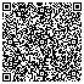 QR-код с контактной информацией организации СЕН-ГОБЭН