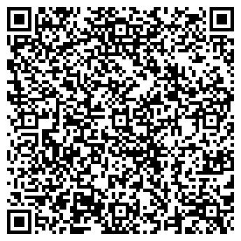 QR-код с контактной информацией организации ООО GLагол
