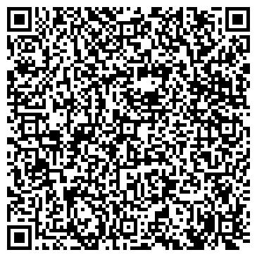 QR-код с контактной информацией организации ИП CIEL parfum Казахстан