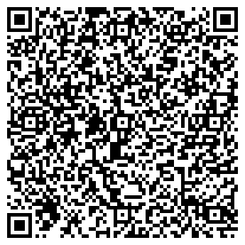 QR-код с контактной информацией организации ООО Ретротур