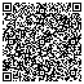 QR-код с контактной информацией организации АБЕТ
