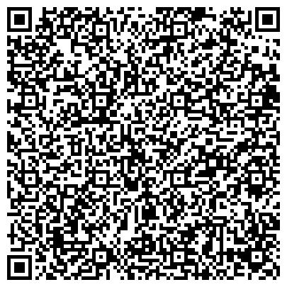 """QR-код с контактной информацией организации LLC Центр детейлинга и кузовного ремонта """"ASR"""""""