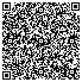 QR-код с контактной информацией организации ДЕКОРАЛЬЯНС