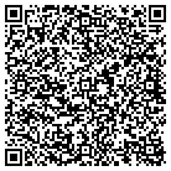 QR-код с контактной информацией организации КЕРАМ ХОЛДИНГ