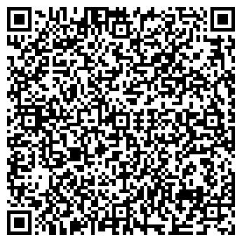 QR-код с контактной информацией организации КЕРАМА ЦЕНТР